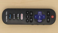 TCL S Series/S305 2018 Remote Picture