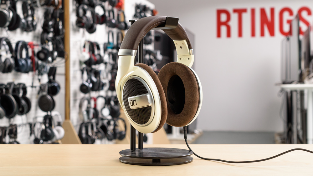 Sennheiser HD 599 Picture