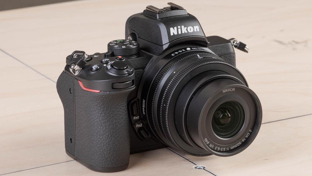 Nikon Z 50 Picture