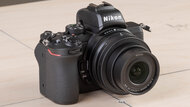 Nikon Z 50 Design