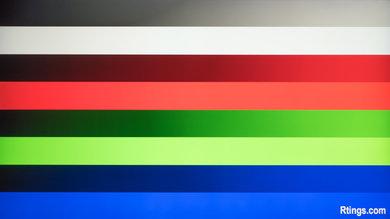 Samsung Q70/Q70R QLED Gradient Picture