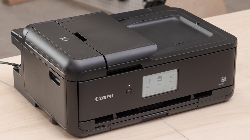 Canon PIXMA TS9520 Picture
