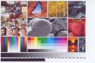 HP OfficeJet 250 Side By Side Print/Photo