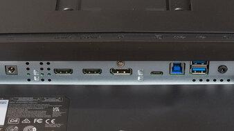 Acer Predator XB273U GXbmiipruzx Inputs 1