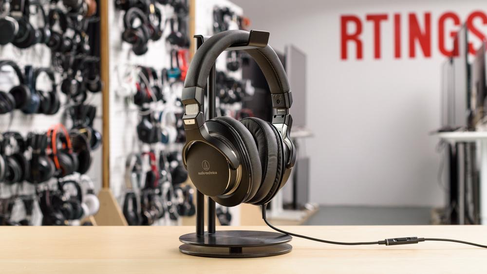 Audio-Technica ATH-MSR7NC Design Picture