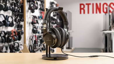 Audio-Technica ATH-MSR7NC Design
