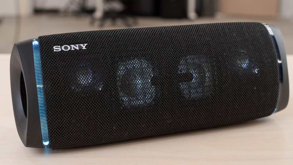 Sony SRS-XB43 Picture