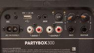 JBL PartyBox 300 Controls Photo 2