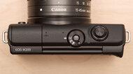 Canon EOS M200 Body Picture