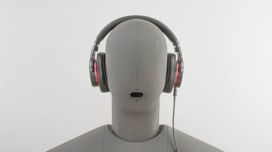 Sony MDR-1A Front Picture