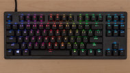 Razer Huntsman Tournament Edition Backlighting Picture