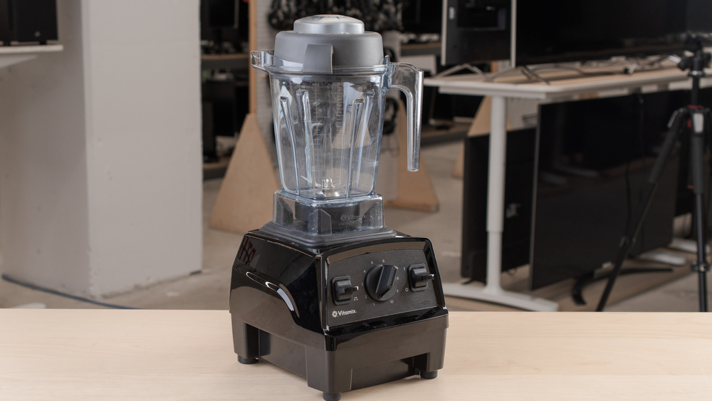 Vitamix Explorian E310 Picture