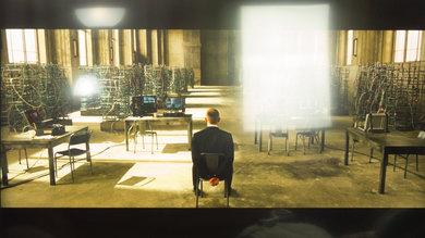 Vizio M Series Bright Room