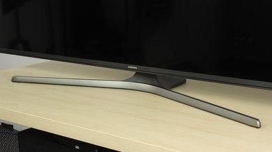 Samsung MU6300 Stand Picture