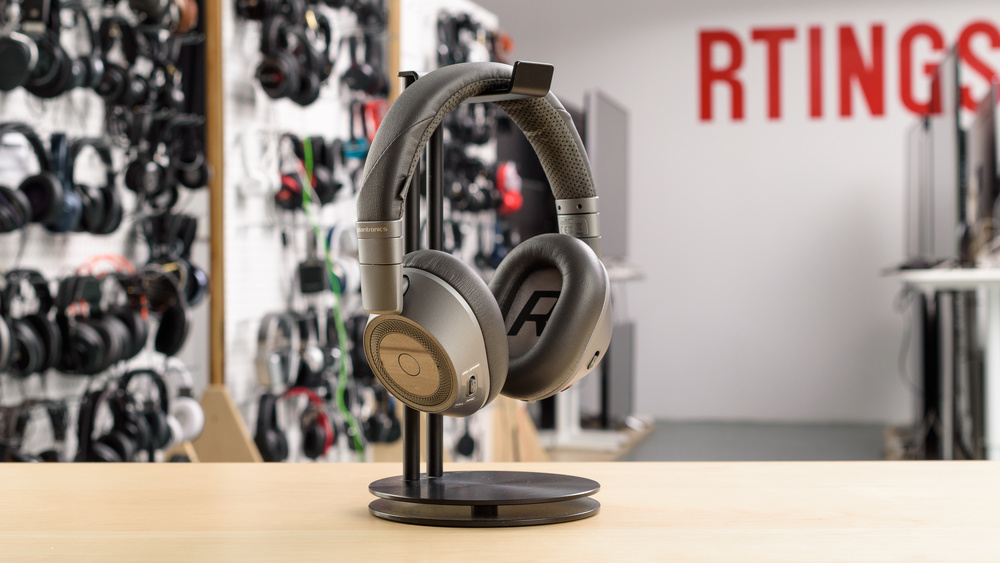Plantronics BackBeat Pro 2 Design Picture
