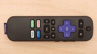 Roku Smart Soundbar Remote photo