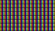 Samsung H7150 Pixels