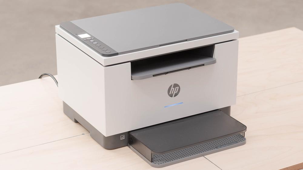 HP LaserJet MFP M234dw Picture