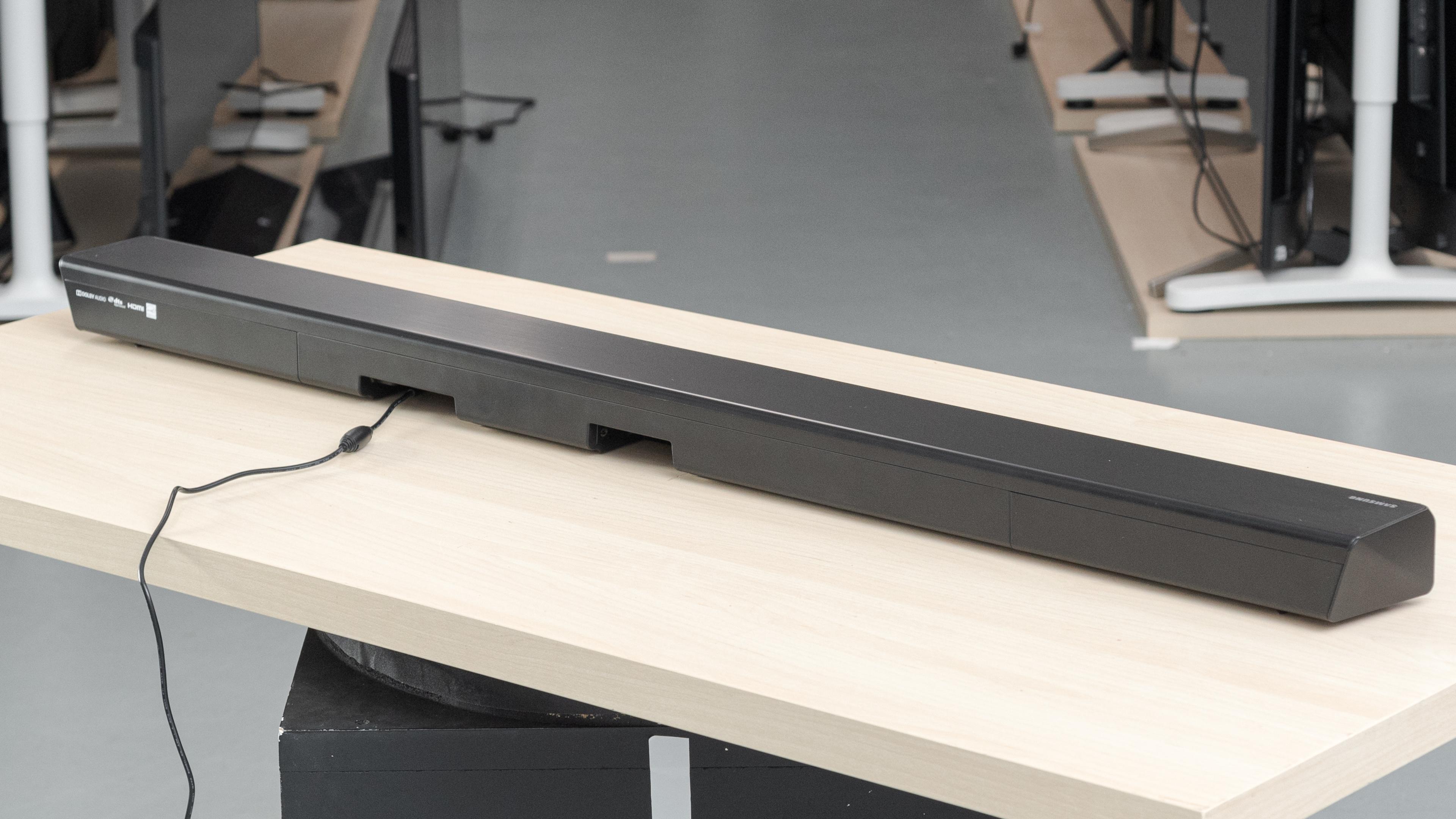 Análisis Barra de Sonido Samsung HW-R650