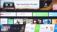 LG UM8070 Ads Picture