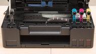 Canon PIXMA G2260 Cartridge Picture In The Printer