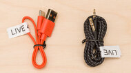 JBL Live 460NC Wireless Cable Picture