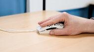 Cooler Master MM711 Fingertip Grip Picture