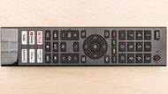 Hisense U6G Remote Picture