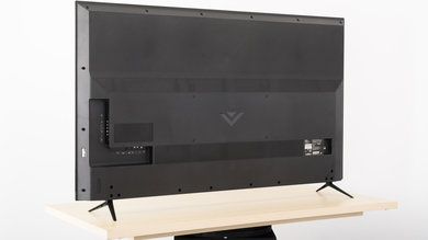 Vizio D Series 4k 2018 Back Picture