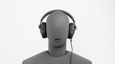 Sony MDR-7520 Front Picture