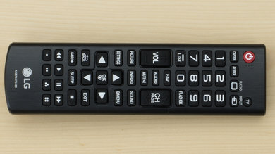 LG LH5000 Remote Picture