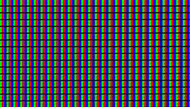Samsung KS8000 Pixels Picture