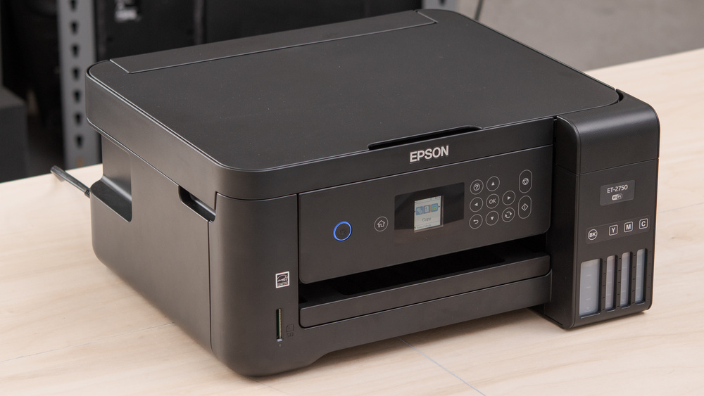 Epson Expression ET-2750 Picture
