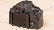 Canon PowerShot SX70 HS Build Quality Picture