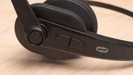 TaoTronics TT-BH041 Bluetooth Headset Controls Picture