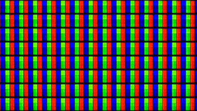 Sony W600B Pixels