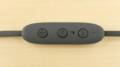 Jaybird X3 Controls Picture