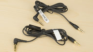 Audio-Technica ATH-ANC9 Cable Picture