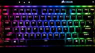 Corsair K95 RGB PLATINUM XT Brightness Max