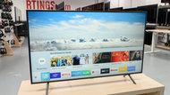 Samsung RU7100 Design Picture