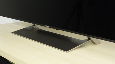 Sony X900E Stand Picture