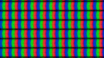 Gigabyte M27Q Pixels