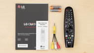 LG C7 OLED In The Box Picture
