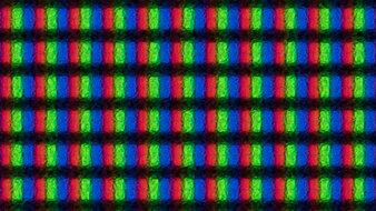 Dell S3422DWG Pixels