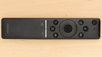 Samsung Q8FN Remote Picture