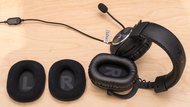 Logitech G Pro X Gaming Headset Comfort Picture
