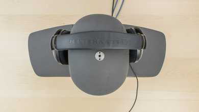 Sennheiser HD 598 Top Picture