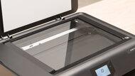 HP ENVY 5055 Scanner Flatbed Picture