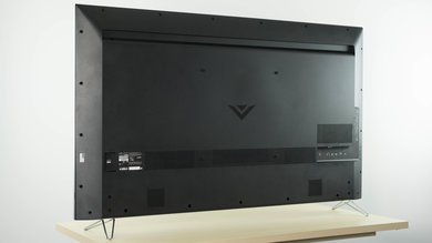 Vizio M Series 2016 Back Picture