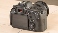 Canon EOS 6D Mark II Build Quality Picture